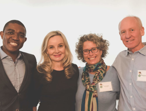 EXEO Capital Business Founders Forum Support Africa , June 2019